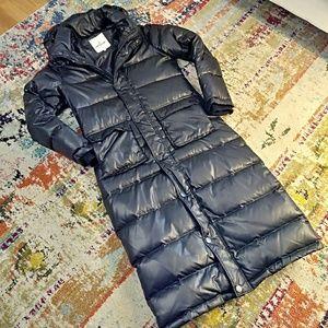 Jackets & Blazers - DOWN Full Length Coat